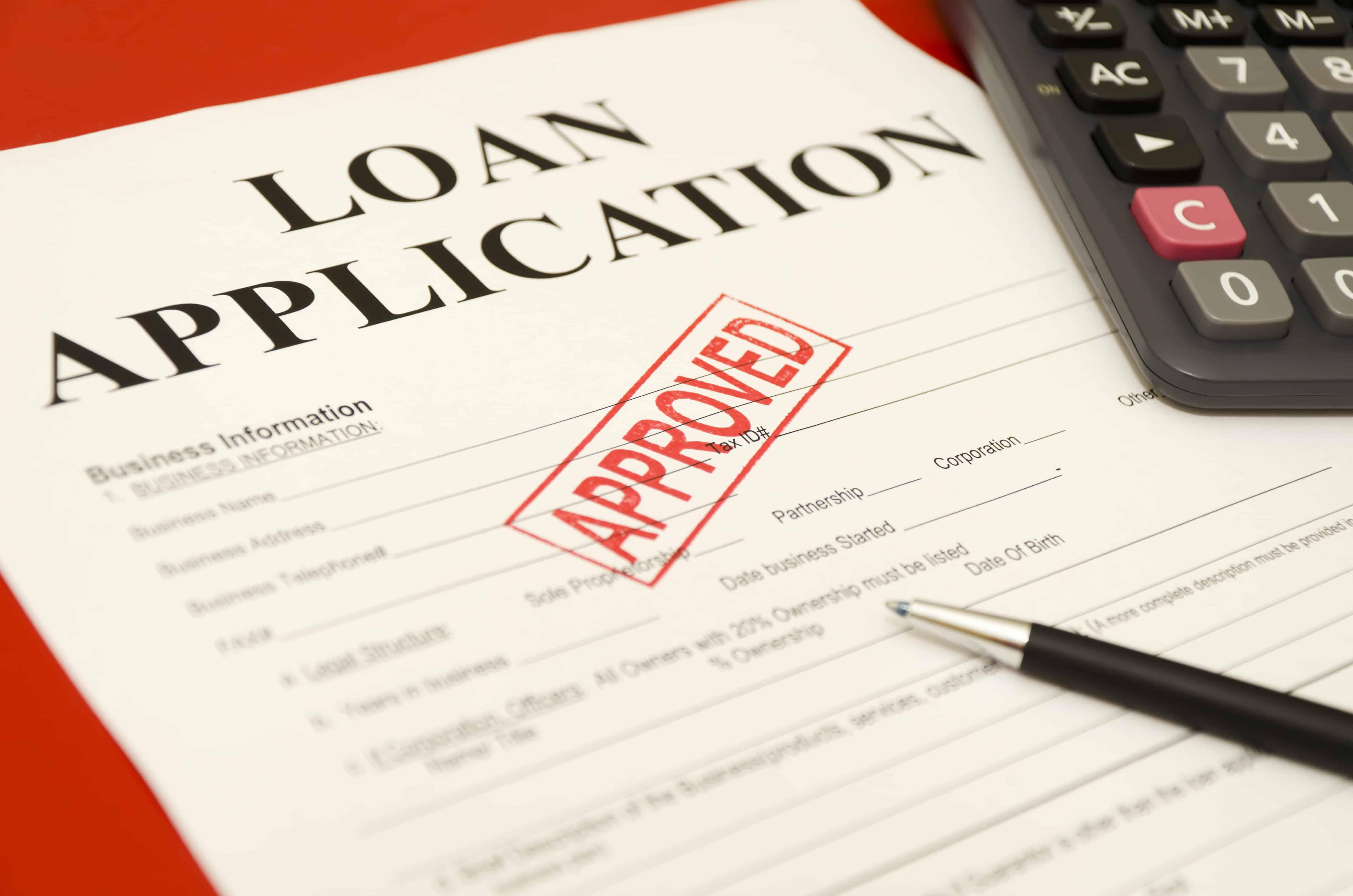 unemployed loans UK