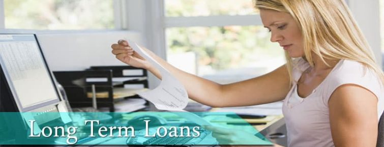 long term loans for bad credit no guarantor