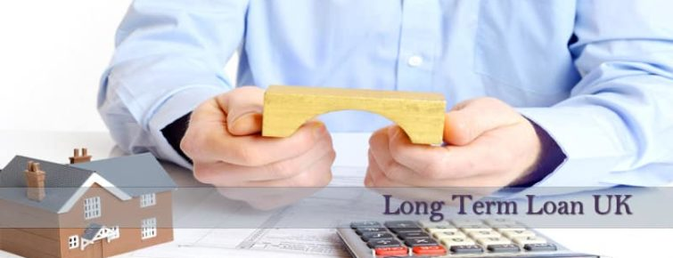 long term loans uk