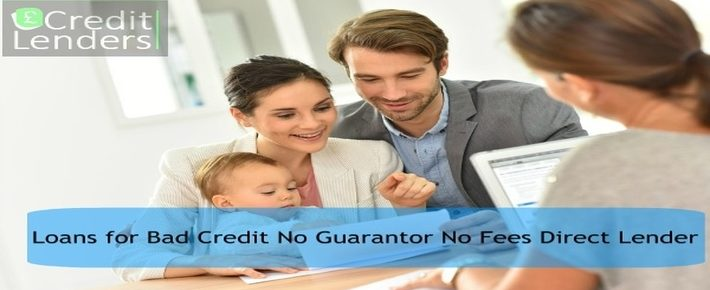 Loans with No Guarantor Deals and Soft Credit Checks is the Gift in Disguise for Unemployed People
