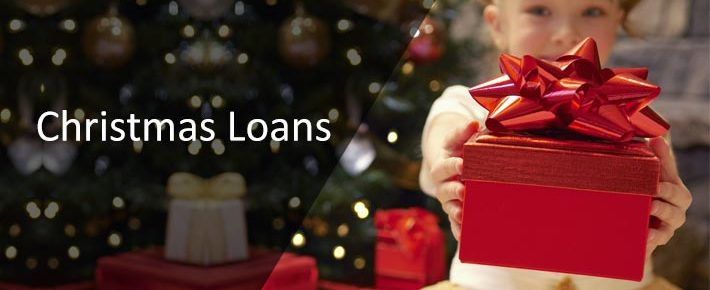 Christmas Loans for Poor Credit | Credit Lenders in the UK