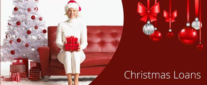 Loans for Christmas | Christmas Loans