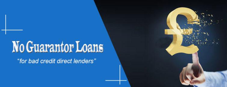 No-Guarantor-Loans