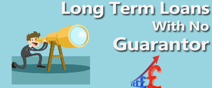 Long Term Loans No Guarantor