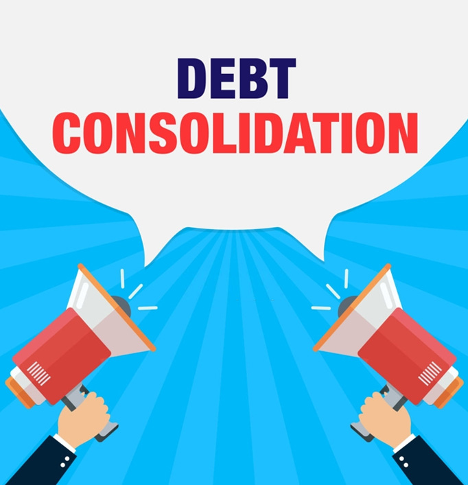 Unsecured Consolidation Loans